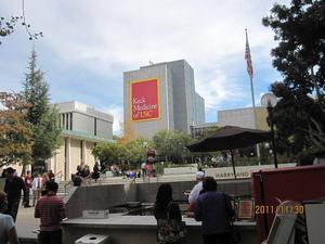 USCキャンパス.jpgのサムネール画像のサムネール画像